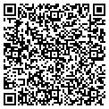 QR code with Gym Stars Gymnastics Training contacts