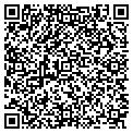 QR code with B&S Cable & Satellite Services contacts