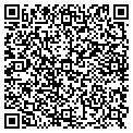 QR code with Lasister Asphalt Maint Co contacts
