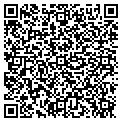 QR code with Baker College Book Store contacts
