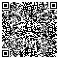QR code with J & S Soft Goods Inc contacts