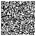QR code with Kim Hoadley Construction Co contacts