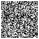 QR code with Hamilton Harbor Resort contacts