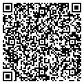 QR code with Allen's Furniture TV & Apparel contacts
