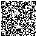 QR code with Infinity Headwear & Apparel contacts