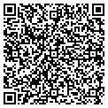QR code with Brogdon's Service Station contacts