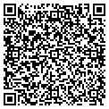 QR code with Gastroenterology Associates PA contacts
