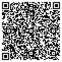QR code with Hamilton & Hamilton contacts