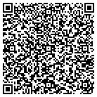 QR code with Halifax Family Medicine contacts