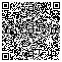 QR code with Alpha & Omega Towing & Rcvry contacts