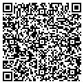 QR code with M L Jones Construction contacts