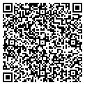 QR code with Fox Pass Cabinetry contacts
