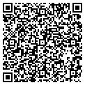QR code with Pampered Rotten Pet Bowtique contacts