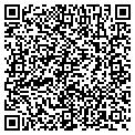 QR code with Frank P Borden contacts