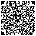 QR code with Tim Ashbrook Auto Sales contacts