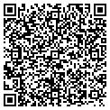 QR code with Rosas Beauty Shop contacts