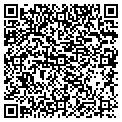 QR code with Central Arkansas Real Estate contacts