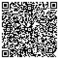QR code with Donnas Beauty Salon contacts