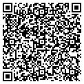QR code with Jim Daniels Tree Service contacts