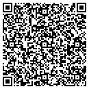 QR code with N Little Rock Police-Invstgtns contacts