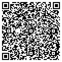 QR code with One On One Hair Studio contacts