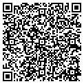 QR code with Hendrix Auction & Realty contacts