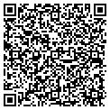 QR code with Oak Hill Bed & Breakfast contacts