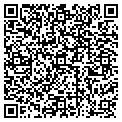 QR code with Jim Yandell DDS contacts