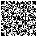 QR code with Heritage Land Title-Arkansas contacts