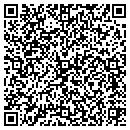 QR code with James A Pennington Construction contacts