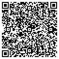 QR code with Sanders Grain contacts
