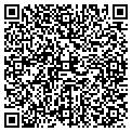 QR code with L & P Industries Inc contacts