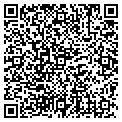 QR code with G L Turner Co contacts