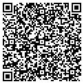 QR code with John Bell Automotive contacts