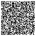 QR code with Lake Catherine Family Footwear contacts