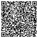 QR code with Rocky Walker Construction contacts