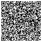 QR code with A Little Off Top Lawn Care contacts