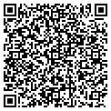 QR code with Donna's Cut Ups contacts
