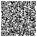 QR code with AA Storage World contacts