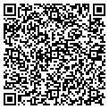 QR code with Kinslows Odds-N-Ends Discount contacts