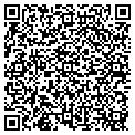 QR code with Jim Fulbright Service Co contacts