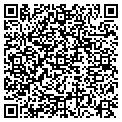 QR code with E & C Insurance contacts