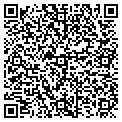 QR code with A Marc Presnell Dvm contacts