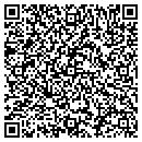 QR code with Krisell Refrigeration Heating & AC contacts