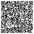 QR code with James H Clark Ranch contacts