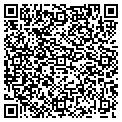 QR code with All Bodies Fitness Studios Inc contacts