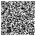 QR code with Back In Action Chiropractic contacts