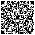 QR code with A & M Discount Beverages contacts