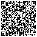 QR code with A & D Health Care contacts
