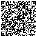 QR code with ERJA Mechanical contacts